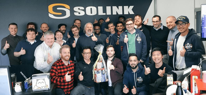 solink (Demo)