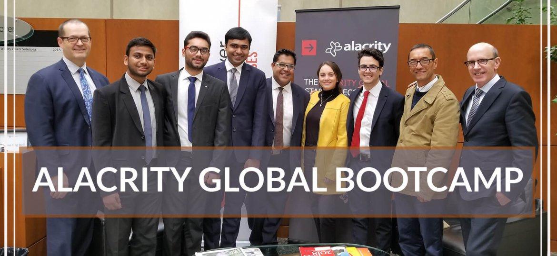 Alacrity Global Boot Camp Welcome Photo copy (Demo)
