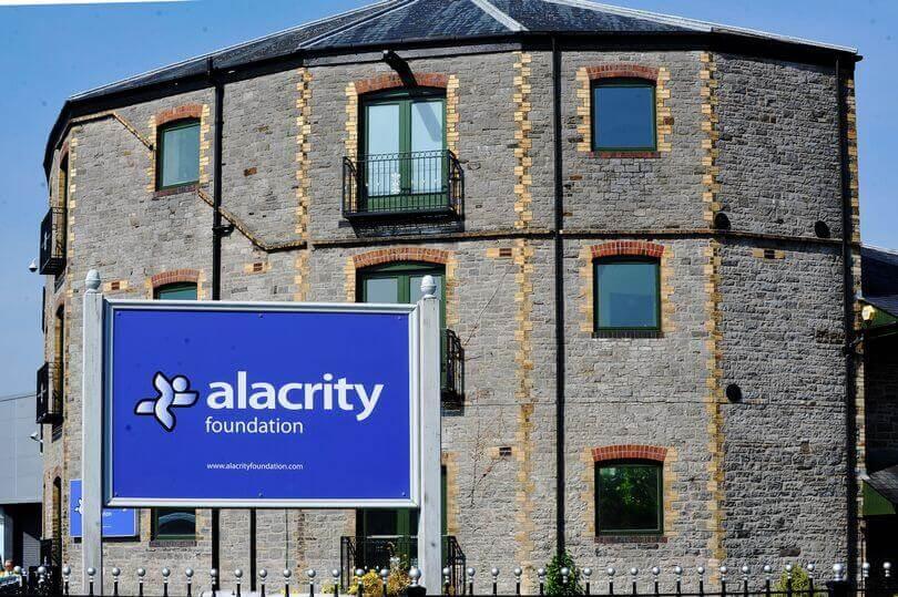 Alacrity-Foundation